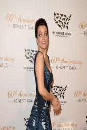 Bellamy Young at The HSUS