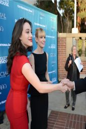 Beth Behrs - Geffen Playhouse's Annual 'Backstage At The Geffen' Gala 2014