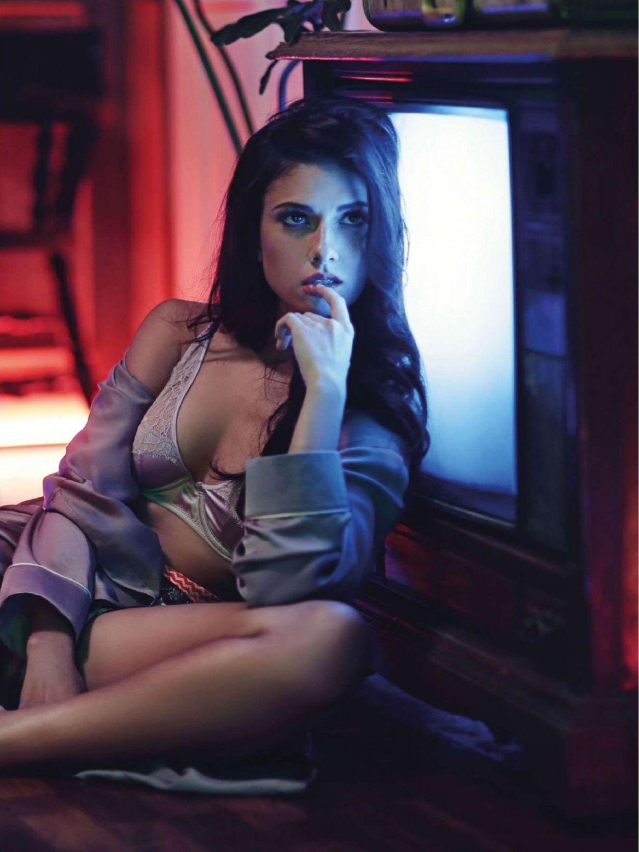 Bianca King Nude Photos 70