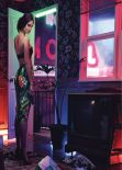 Bianca King – Rogue Magazine – March 2014 Issue