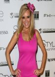 Bridget Marquardt - Style Fashion Week at L.A. Live Event Deck