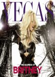 Britney Spears - Vegas Magazine (USA) - February 2014 Issue
