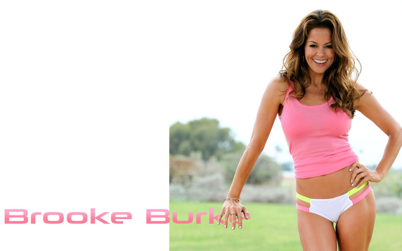 Brooke Burke Wallpapers (+5)