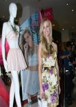 Brooklyn Decker in Mexico - Fashion Fest Spring/Summer 2014