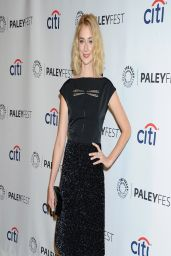 Caitlin FitzGerald - 2014 PaleyFest – 'Masters of Sex' TV Series