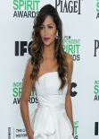 Camila Alves Wearing Juan Carlos Obando – 2014 Film Independent Spirit Awards