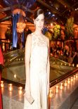 Camilla Belle - Salvatore Ferragamo 2014 Mid-Winter Gala -San Francisco, March 2014
