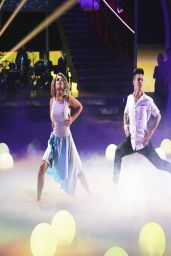 Candace Cameron Bure - 2014 Dancing with the Stars - Week One