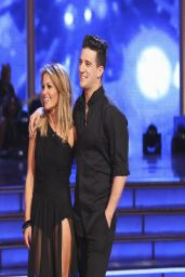 Candace Cameron Bure - 2014 Dancing with the Stars - Week Two