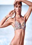 Candice Swanepoel Bikini Photos- Victoria