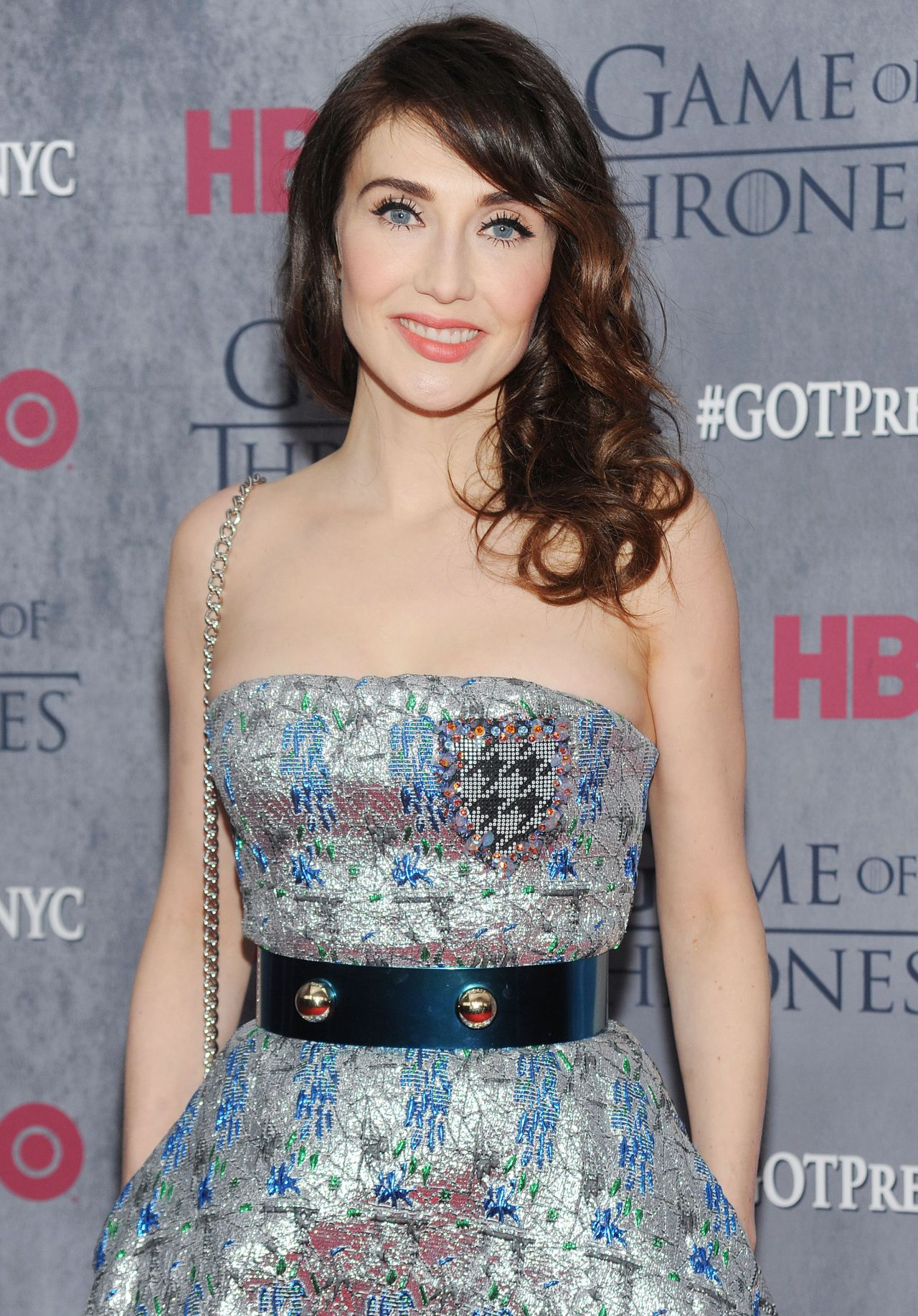 Galerry  van Houten Game of Thrones Season 4 Premiere in New York City 2