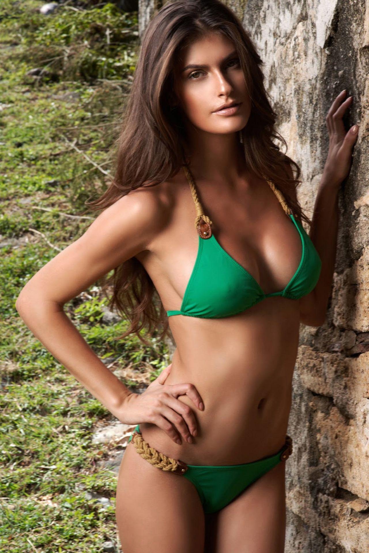Caroline Bikini 117