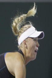 Caroline Wozniacki - Miami 2014 – Sony Ericsson Open 3rd Round