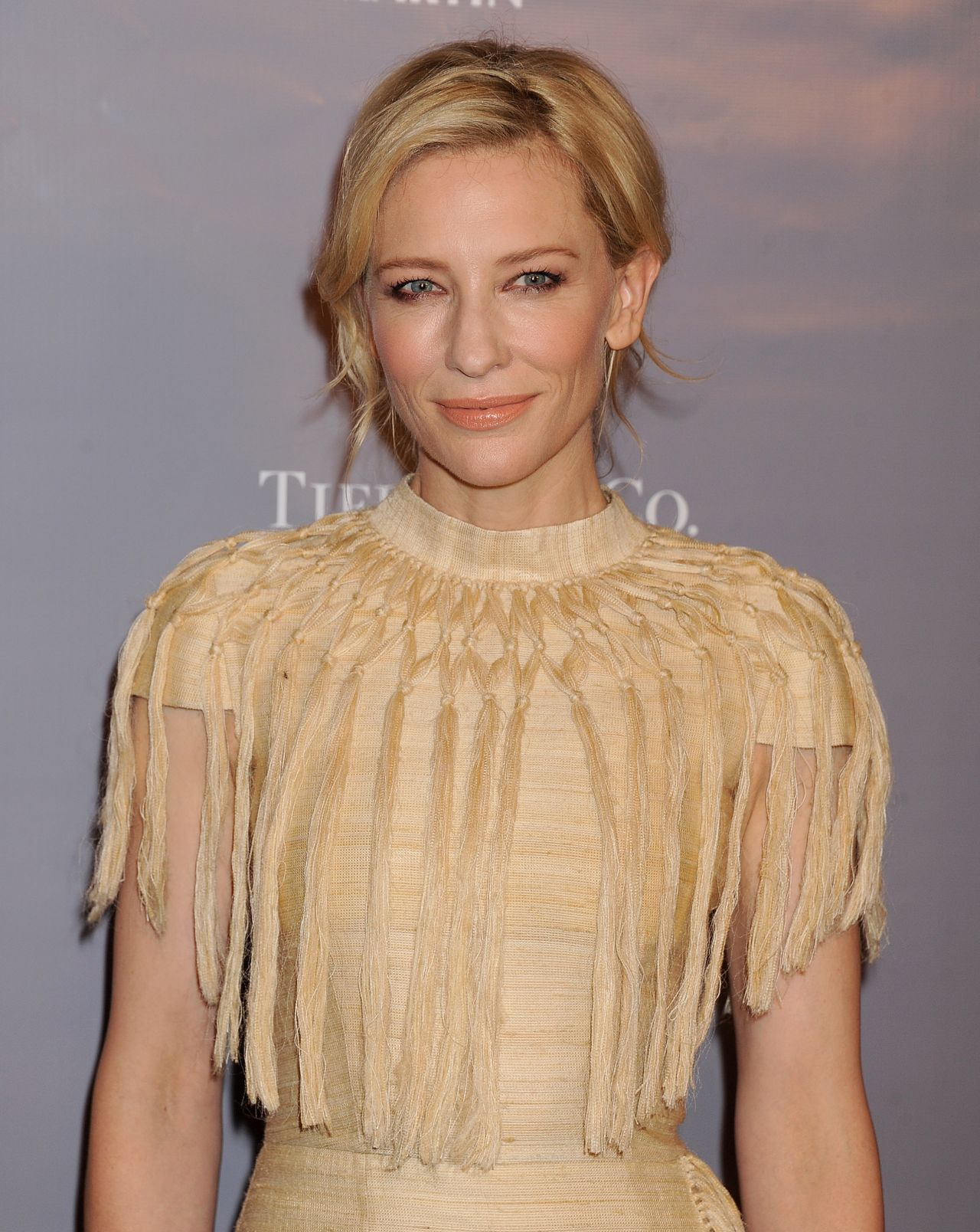 Cate Blanchett - 2014 Rodeo Drive Walk of Style - March 2014