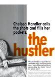 Chelsea Handler - Paper Magazine - Spring 2014 Issue