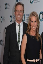 Cheryl Hines - An Evening of Environmental Excellence - March 2014