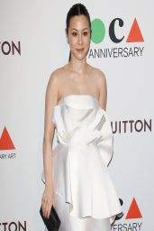 China Chow - MOCA's 35th Anniversary Gala – March 2014