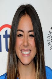 Chloe Bennet - PaleyFest An Evening With