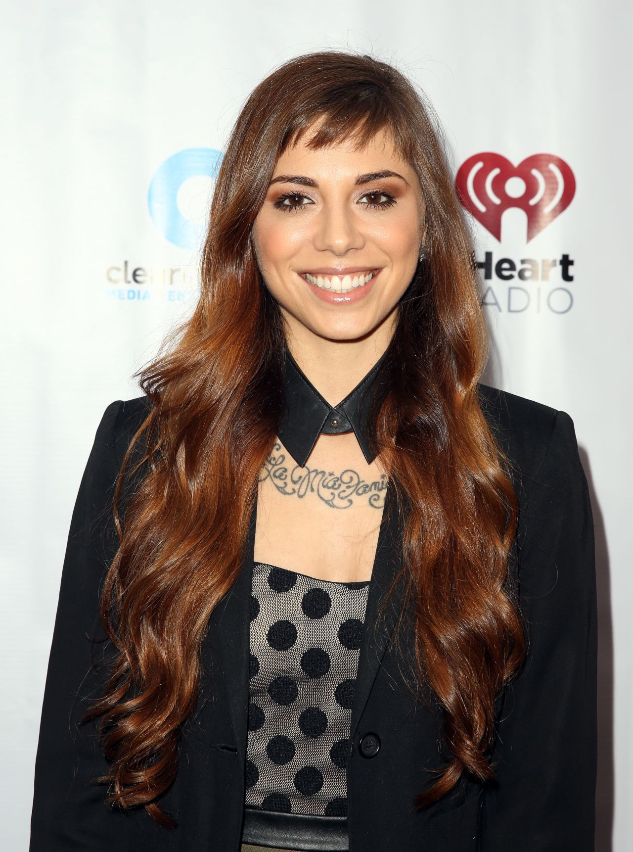 christina perri 2008 - photo #4