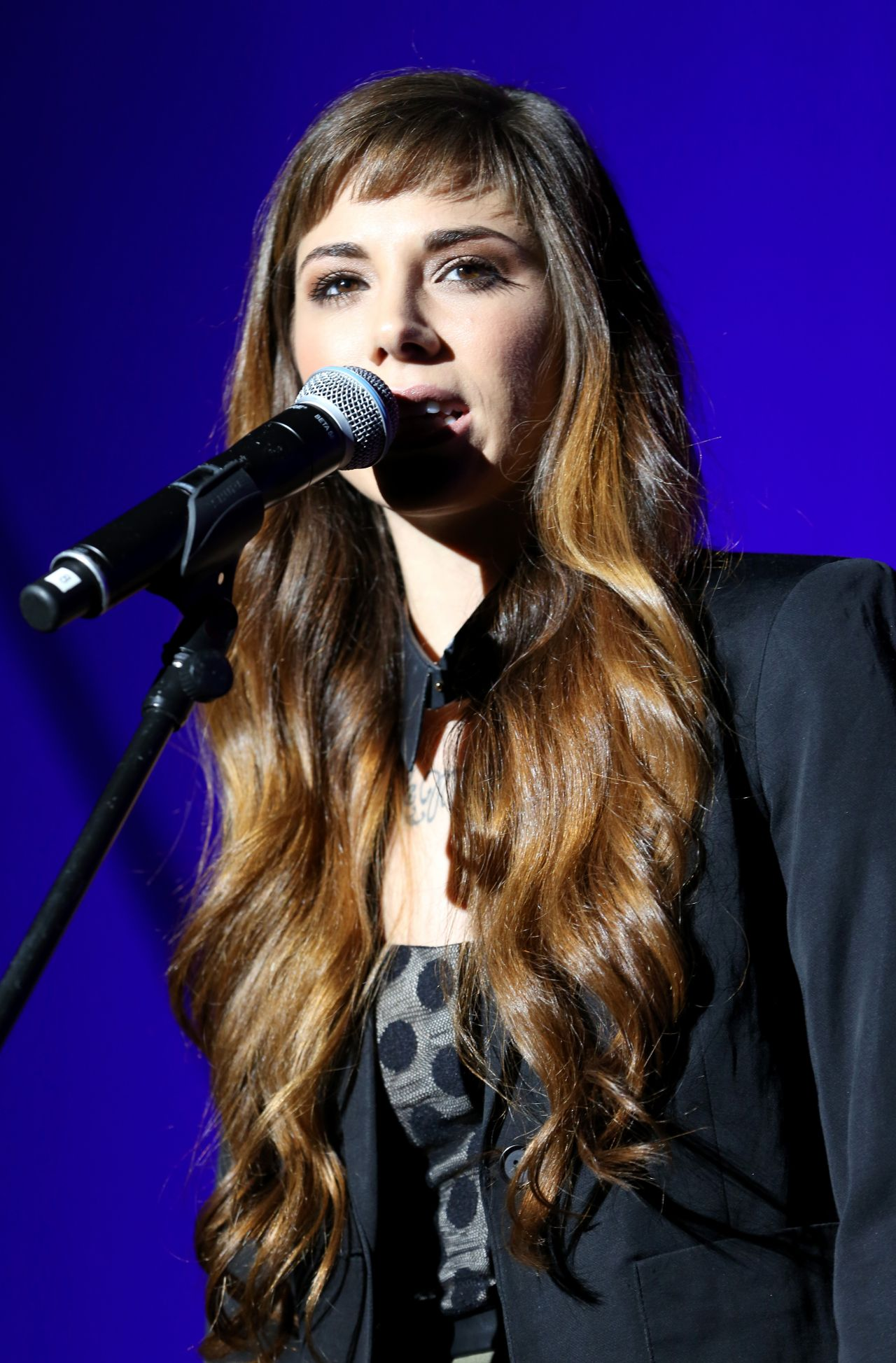 Christina Perri Iheartradio S Artists On The Verge