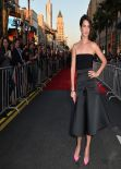 Cobie Smulders - 'Captain America: The Winter Soldier' Premiere in Hollywood