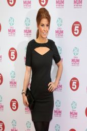 Coleen Rooney - Tesco Mum of the Year Awards 2014, London
