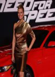 Courtney Hansen on Red Carpet -
