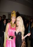 Courtney Stodden At The Night Of 100 Stars Oscar Viewing Party - March 2014