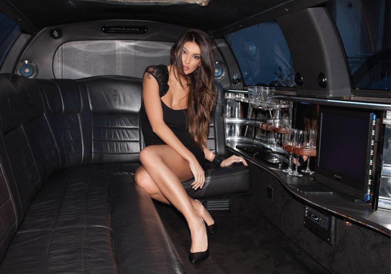 Cristina Buccino - Sexy ReDam Testimonial for Spring/Summer 2014