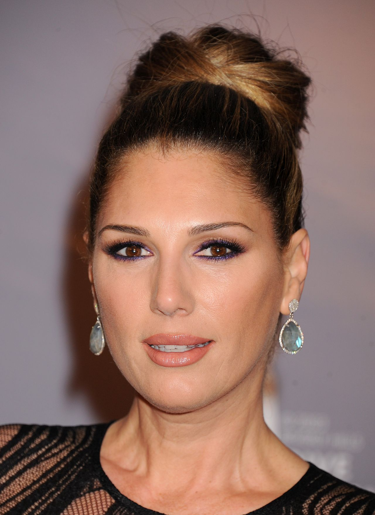 Daisy Fuentes - 2014 Rodeo Drive Walk of Style - March 2014