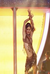 Danica McKellar - 2014 Dancing With The Stars - Week Two