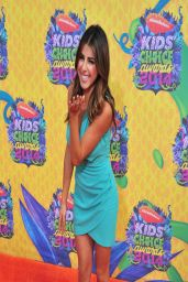 Daniella Monet - Kids' Choice Awards 2014