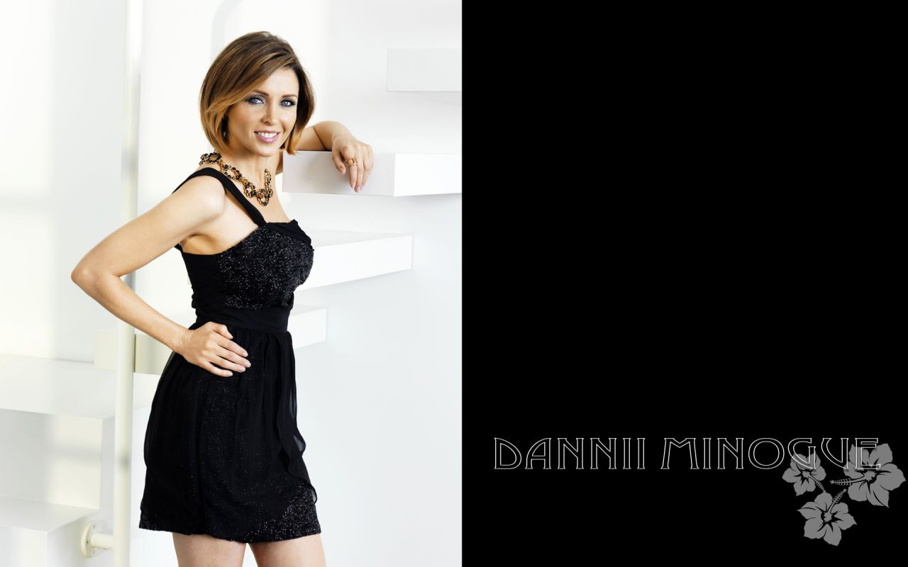 Instagram Dannii Minogue nude photos 2019