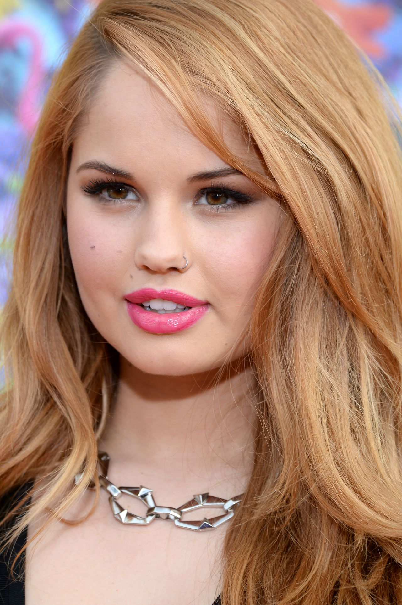 Debby Ryan Kids Choice Awards 2014