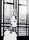 Diane Kruger - Tatler Magazine (Russia) - April 2014 Issue