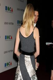 Dianna Agron - MOCA's 35th Anniversary Gala – March 2014