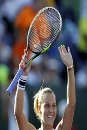 Dominika Cibulkova - Miami 2014 – Sony Ericsson Open 3rd Round