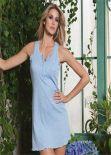 Elena Santarelli - Infiore La Nuit Photoshoot for Spring-Summer 2014