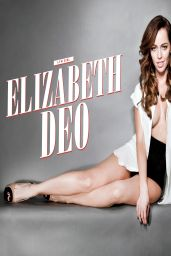 Elizabeth Deo – Lifestyle For Men Magazine – Issue 18, 2014