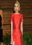Emma Roberts - 2014 Vanity Fair Oscars Party