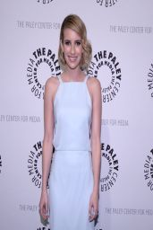 Emma Roberts - PaleyFest An Evening with