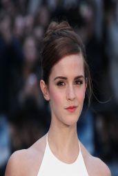 Emma Watson - Noah premiere in London
