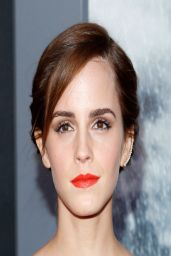Emma Watson on Red Carpet -