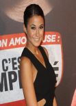 Emmanuelle Chriqui in Paris - Situation Amoureuse: C