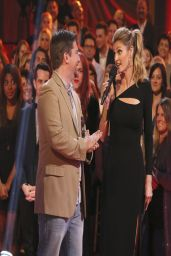 Erin Andrews - 2014 Dancing With The Stars - Week Two