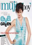 Eva Green - Mujer Hoy Magazine (Spain) - March 2014 Issue