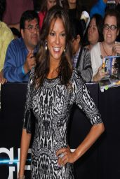 Eva LaRue - 'Divergent' Premiere in Los Angeles