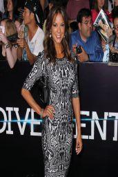 Eva LaRue - 'Divergent' Premiere in Los Angeles