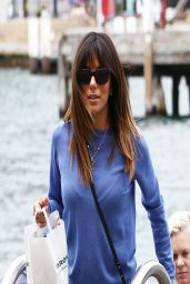 Eva Longoria in Australia - Out In Sydney - March 2014