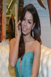 Fernanda Brandao - Presents Her New Summer Fragrance